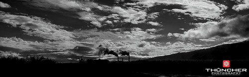 sky bw mill monochrome clouds landscape island hawaii blackwhite scenic silhouettes rangefinder maui tropical fullframe fx sugarcane kahului summicron35mmf2asph leicam9 thephotographyblog agm9 puunenesugar