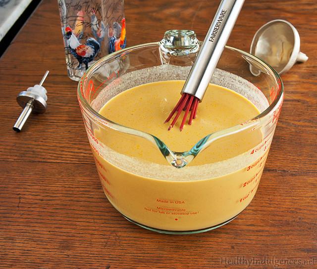 Sugar-Free Pumpkin Spice Latte Creamer