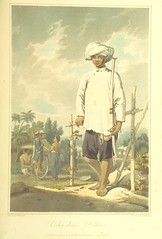 """British Library digitised image from page 333 of """"A Voyage to Cochin China, in the years 1792, and 1793: containing a general view of the productions, and political importance of this kingdom; and also of such European settlements as were visited on the v"""