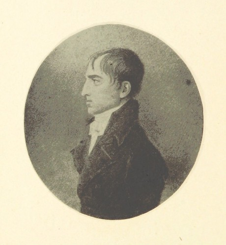 Robert Emmet photo