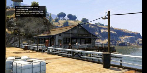 All Nuclear Waste Locations Guide : GTA 5