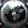 nebro light meter dial by Andy M Johnson