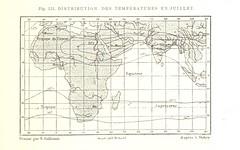 Image taken from page 531 of 'La Terre: description des phénomènes de la vie du globe. I. Les Continents. II. L'Ocean, l'Atmosphere, la Vie'