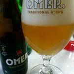 ベルギービール大好き!! オメール Omer