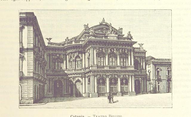 Image taken from page 271 of 'La Sicilia illustrata nella storia, nell'arte, nei paesi, etc'