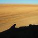 Shadows in the desert ... by Zé Eduardo...