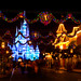 Happy Holiday Wishes from Main Street USA by Jeff_B.