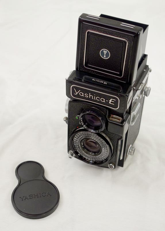 Using the Yashica E | Photo.net Photography Forums