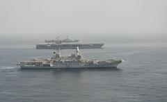 USS HARRY S. TRUMAN (CVN 75)_140103-N-QI228-508