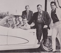 Phoenix College 1962: Associated Male Students