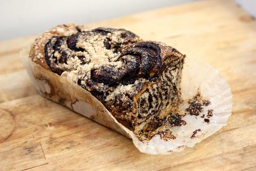 babka @ ninth street bakery