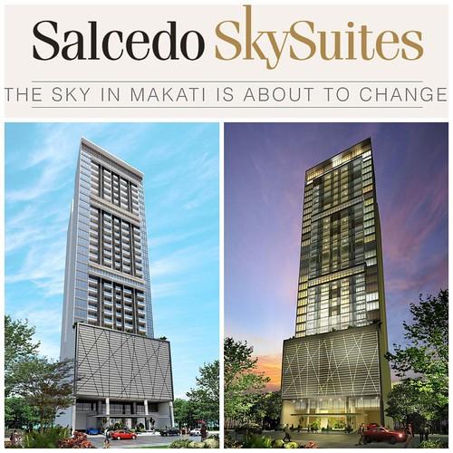 Salcedo SkySuites
