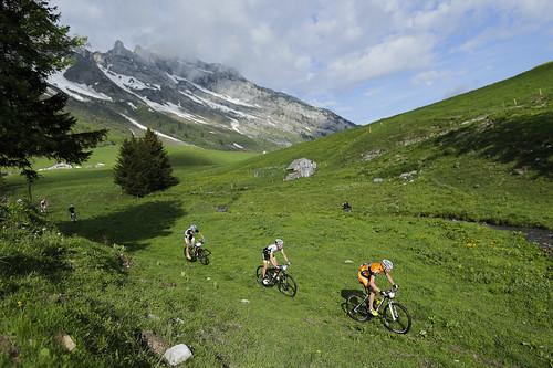 Roc des Alpes à la Clusaz - Ouverture des inscriptions 11943494813_c2c32165e1