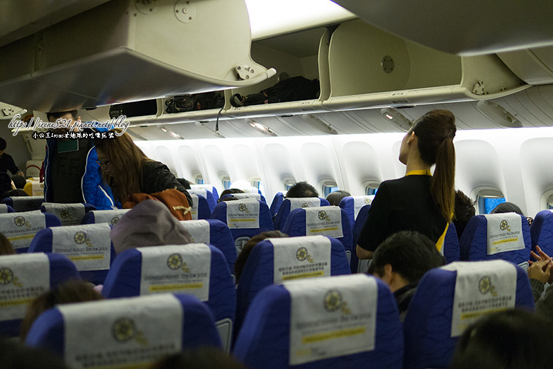 酷航飞机座位图