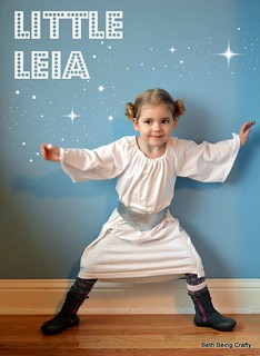 little leia