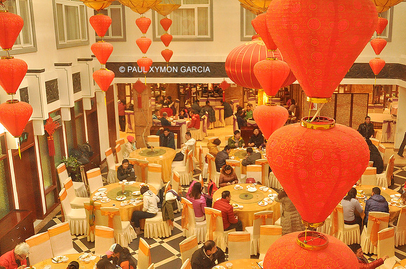 China: Huangshan, Anhui