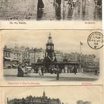 Old Brighton Postcards