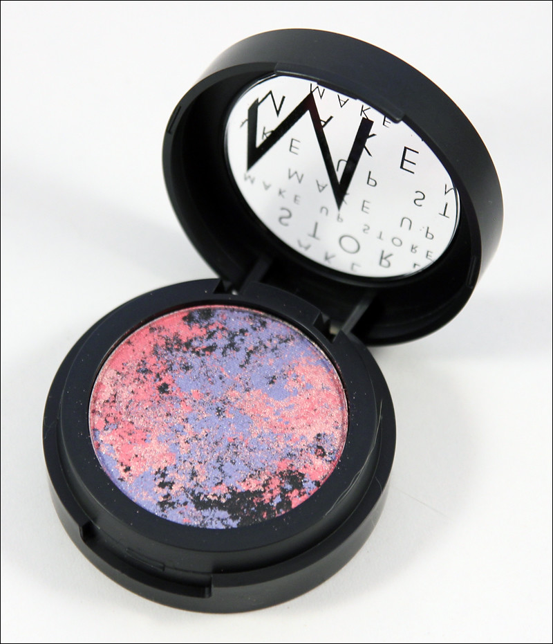 MUS volcano marble eye shadow
