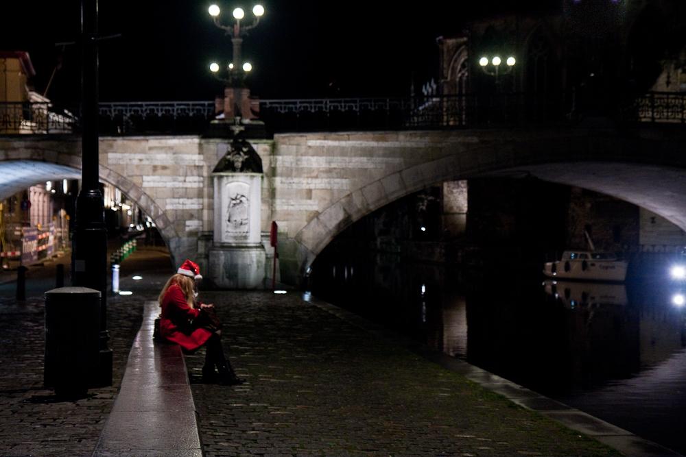 Gent - Nuit