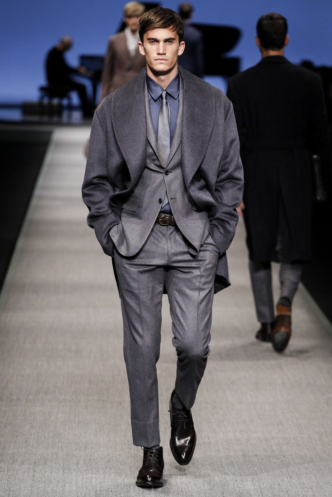 FW14 Milan Canali015_Tomas Guarracino(VOGUE)