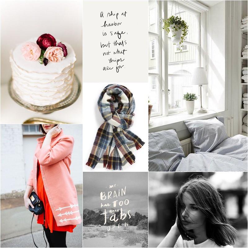 Pinterest Inspiration // 8