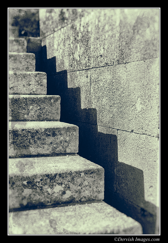 Staircase To The Gods #1