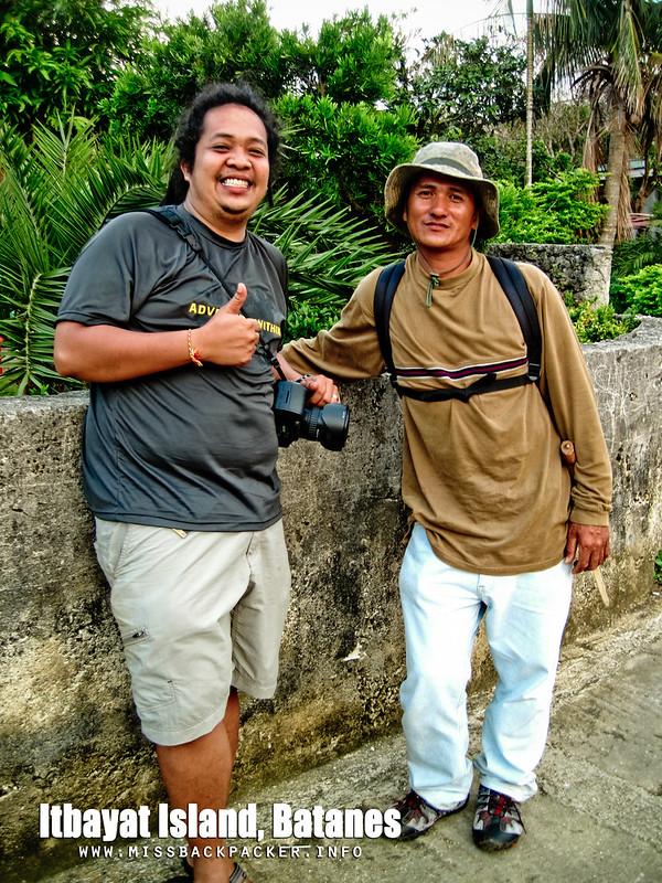 Itbayat Island