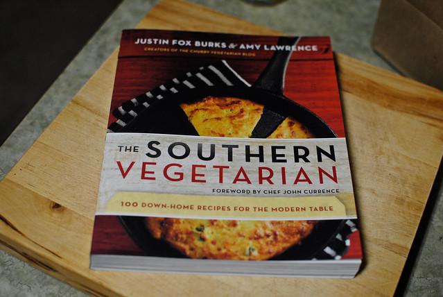 Southern Vegetarian