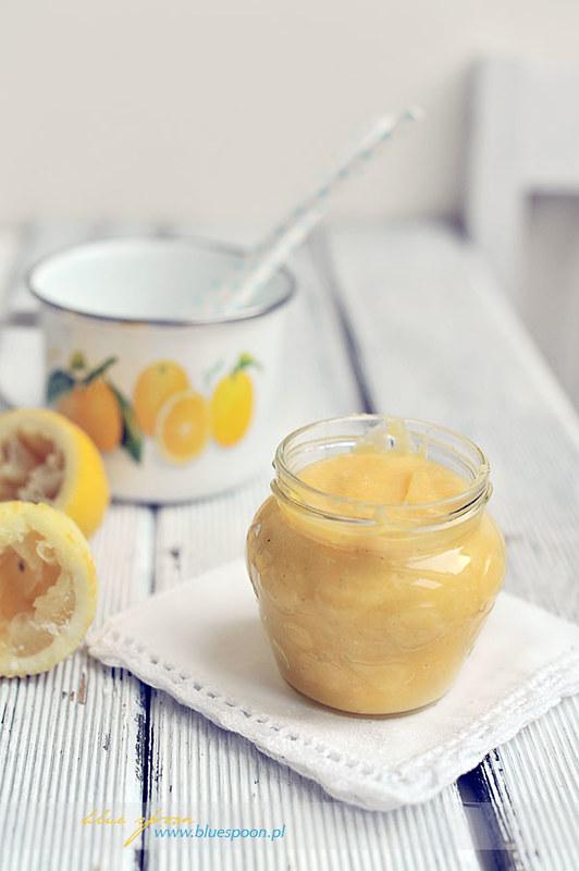lemon curd - sprawdzony przepis