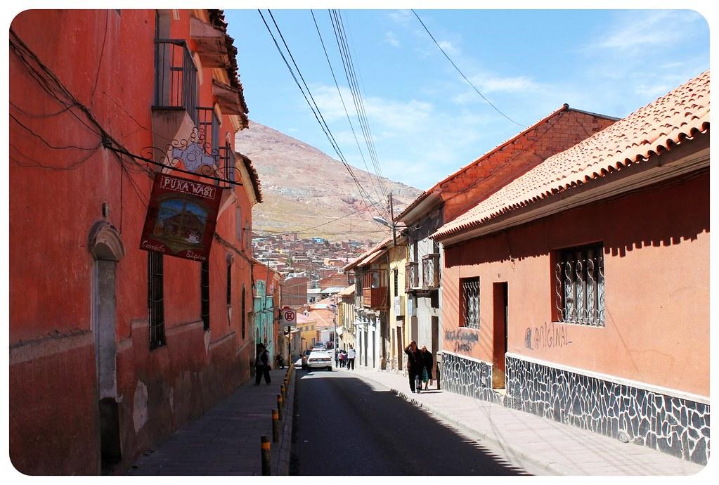 potosi street