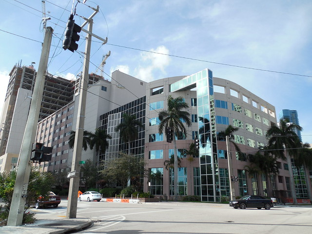 At Broward's New High-Rise Courthouse, BSO Has Security ... |Broward Courthouse