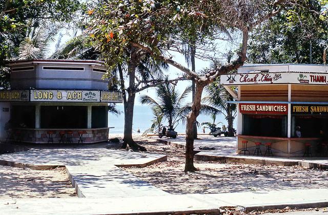Front Beach Vung Tau 1968