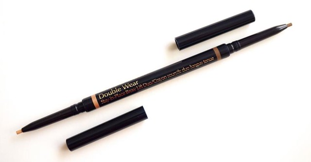 Estee Lauder Double Wear Stay-in-Place Brow Lift Duo — Project Vanity