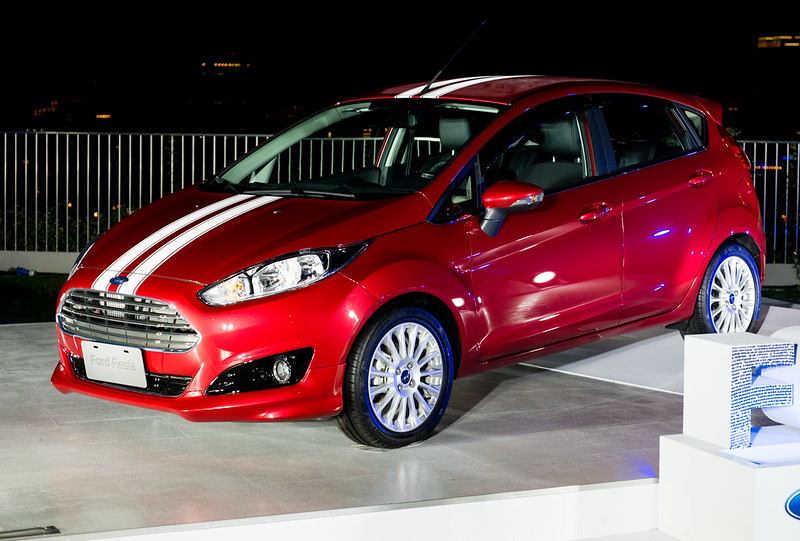 FORD 2014 All New Fiesta 新車發表會_0031