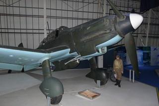 Junkers Ju 87D-3