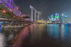 Marina Bay Colors