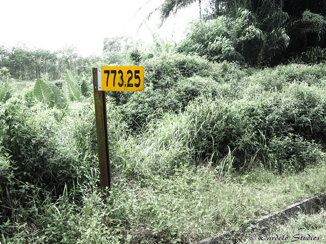 KTM Railway Track 07