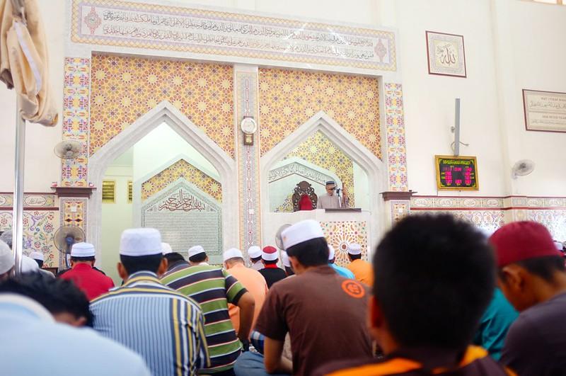Masjid Penarik 1