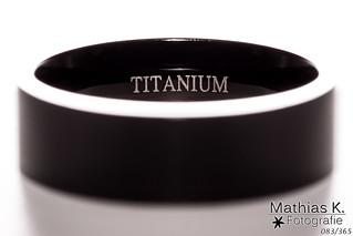 Titanium | Projekt 365 | Tag 83