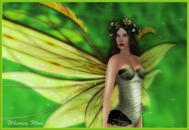 Whimsy Fae 1