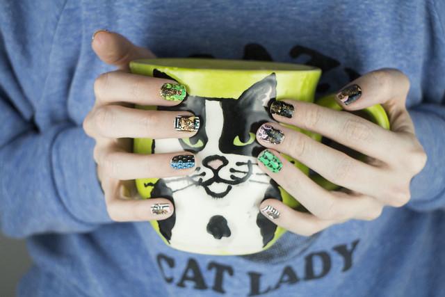 Cat Nails_4