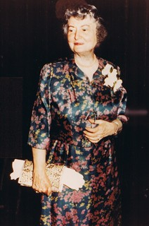 Lucille Lozier