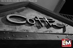 Fin de semana en Coffee