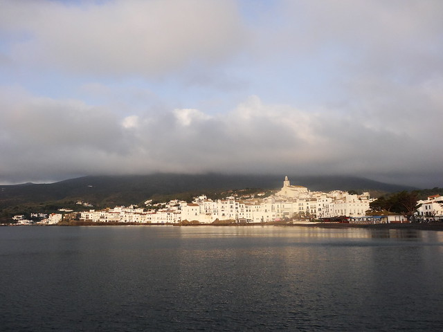 Cadaques by day