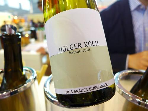 Holger Koch Grauburgunder