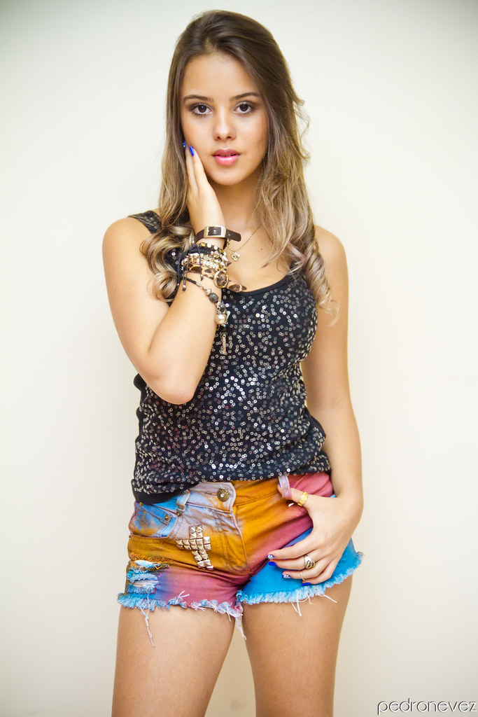 Teen Modeling 117