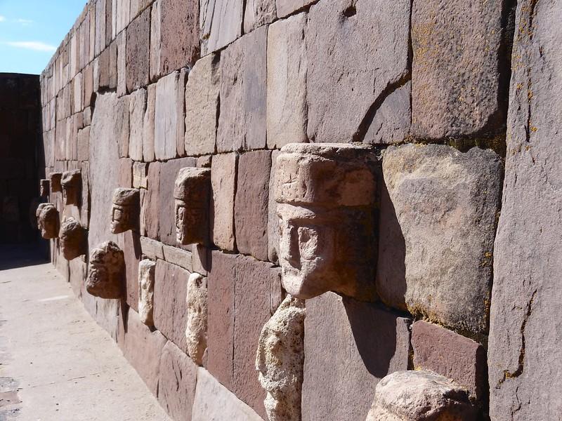 tiwanaku 86