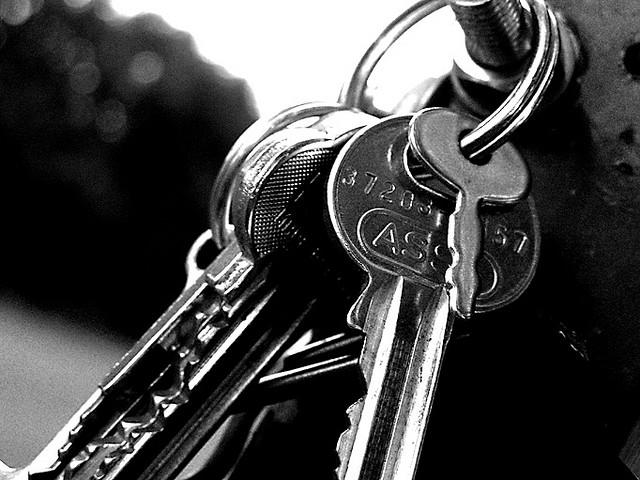 打開通往黃金人生的大門,必備四把金鑰匙