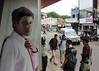 Street in Kandy