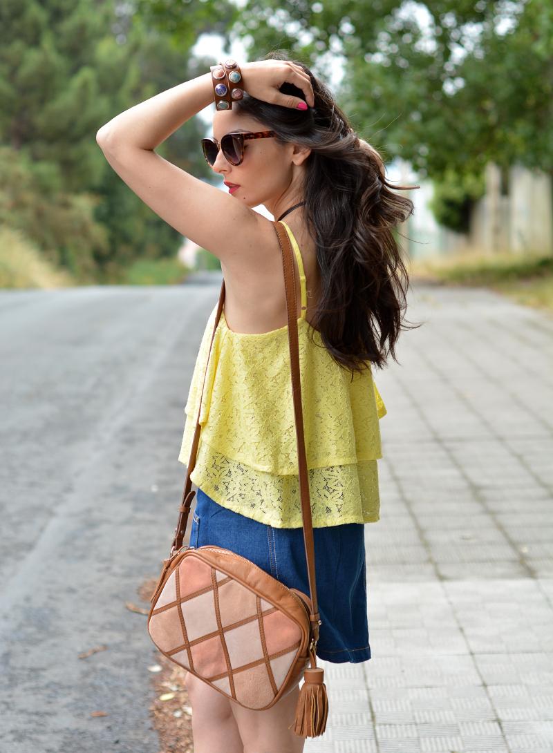 zara_stradivarius_ootd_outfit_mini falda_denim_10